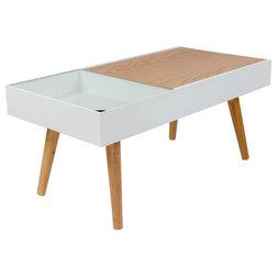 Scandinavian Coffee Tables by Kayoom