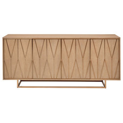 Contemporary Buffets And Sideboards by Urbia