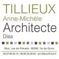 Photo de profil de Anne-Michèle Tillieux, Architecte à Groix