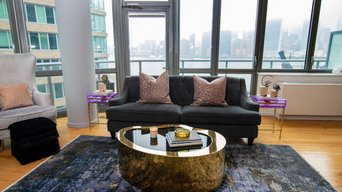 Penthouse NYC Water views [Full Design], LIC, NY