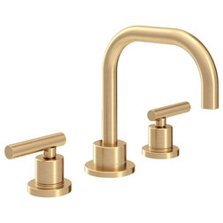 Contemporary Bathroom Sink Faucets by Symmons