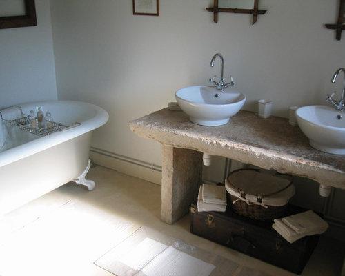 Mediterranean Bathroom Sinks: Bathroom Vanities And Consoles (Mediterranean Style