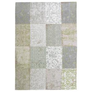 Cameo Multi Pale Pistachio Rug, 200x280 cm