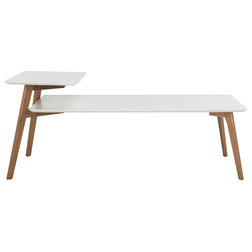 Midcentury Coffee Tables by HedgeApple