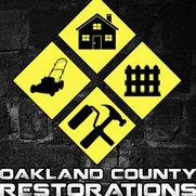 Foto de Oakland County Restorations LLC