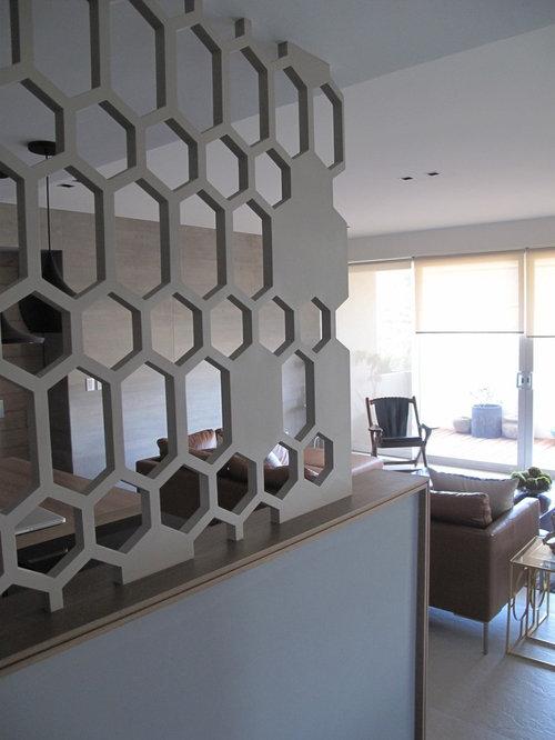 Casa Vivalto - Decoración de paredes