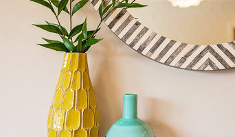 Ikat Inspired Guest Room