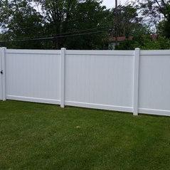 Sharper Image Fence Fort Wayne In Us 46845
