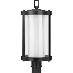 Transitional Post Lights by Progress Lighting