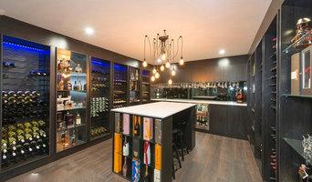 Premium Wine Room