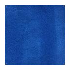 Heavy Suede Microsuede Fabric, Royal Blue