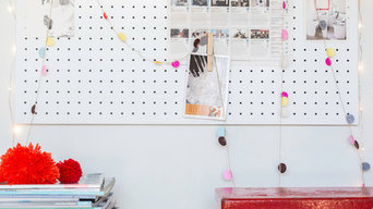 Chart Pegboards