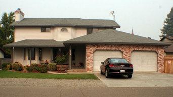 Kelseyville Home