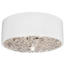 Contemporary Flush-mount Ceiling Lighting by Monte Carlo