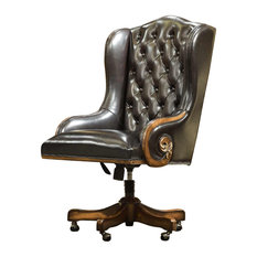 Brighton Executive Chair   Office Chairs