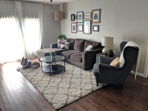 Small Awkward Living Room Layout Help