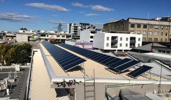 Solar Installs