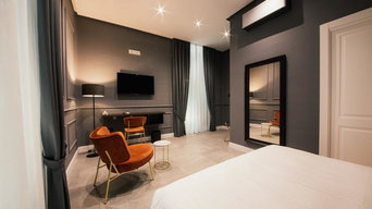 The Grey Luxury Rooms Napoli