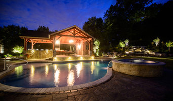 Best 15 landscape architects and designers in pittsburgh for Pool design mcmurray pa
