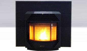 Firemaster Pellet Heaters