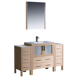 Contemporary Bathroom Vanities And Sink Consoles by Bathroom Marketplace