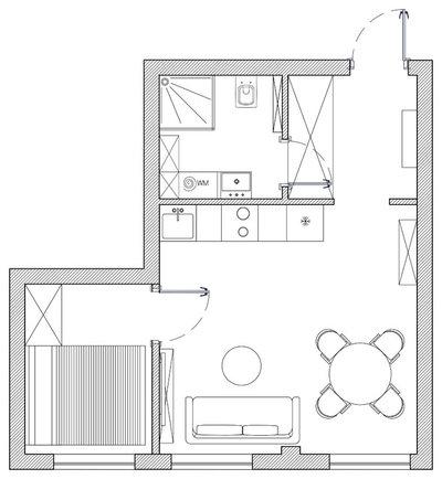 by Ariana Ahmad Interior Design