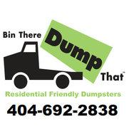 Bin There Dump That Dumpsters Atlanta's photo