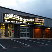 Brookline Doorworks's photo