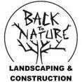 Back to Nature Landscaping & Wildlife Restoration's profile photo