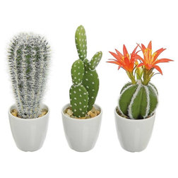 Southwestern Artificial Plants And Trees by Silk Flower Depot