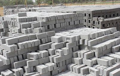 Why the Fly Ash Brick Is Today's Go-To Material