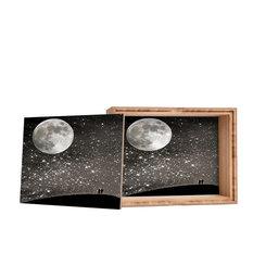 Shannon Clark Love Under The Stars Storage Box