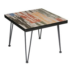 Austin Outdoor End Table