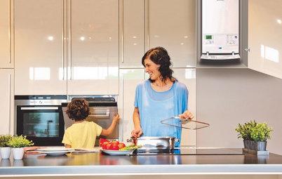 Economía doméstica: Consejos para ahorrar en calefacción