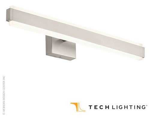 Tech lighting tiffin 36 bath light bathroom vanity lighting