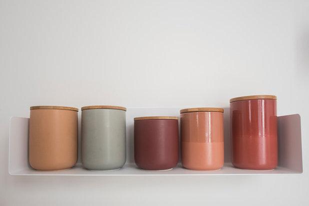 Rétro  by Cécile Humbert - Design d'intérieur