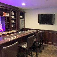 Custom Bar   Strongsville, OH