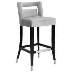 Contemporary Bar Stools And Counter Stools by TOV Furniture