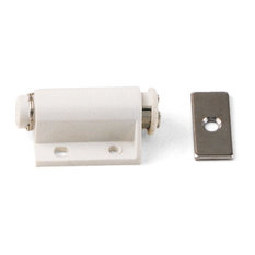 Single Touch Latch - White