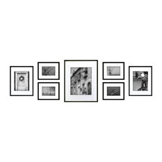 Wall Gallery Frame Set shop picture wall gallery frame set products on houzz