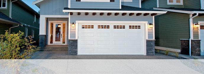 RanchCraft Overhead Garage Door