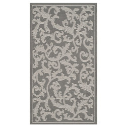 Traditional Outdoor Rugs by Buildcom