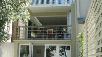 GS Architecture