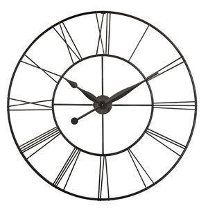 Skyscraper Xxl Clock