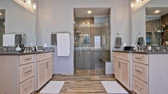Zero Entry Custom Bath/Shower Remodel