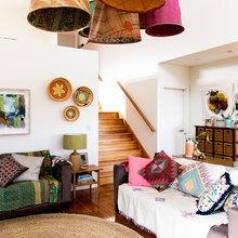 Suivez le Guide : Nouvelle maison pour une nouvelle vie en couleurs