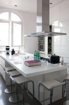 Besoin d 39 aide pour agencement cuisine salon salle a manger for Ilot de cuisine pour manger