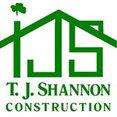 T. J. Shannon Construction's profile photo