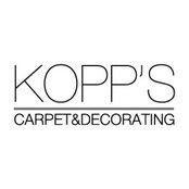 Kopp's Carpet & Decorating's photo