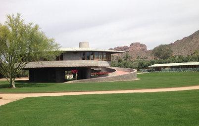 House Tour Highlights From Modern Phoenix Week